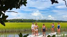Amazing Paddles on Amelia Island - No. 7 Egans Creek