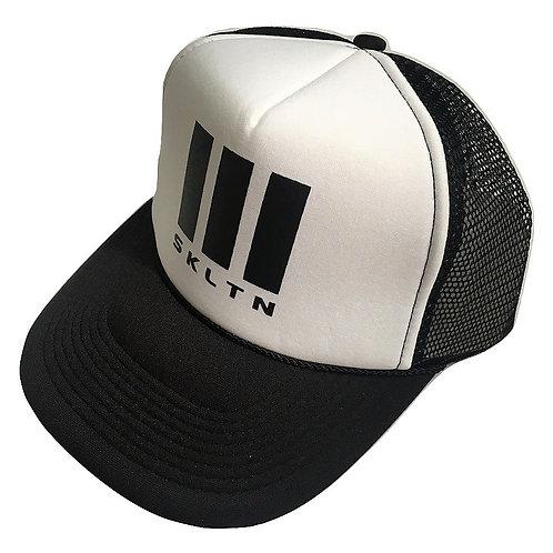 Waterman Hat - White