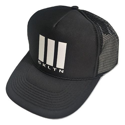 Waterman Hat - Black