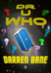 Dr U Who cover 2016.jpg