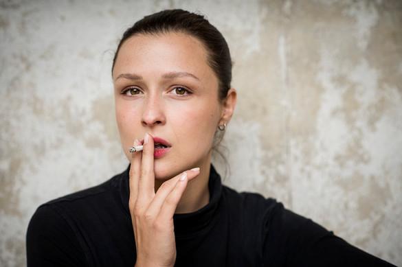 Isabella Krieger  © Bernd Brundert 2019