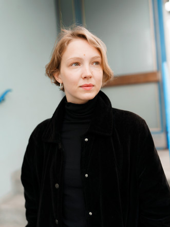 2021 Magalena Laubisch  © Luis Zeno Kuhn