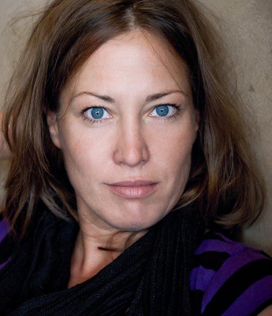 Kate Reitzenstein