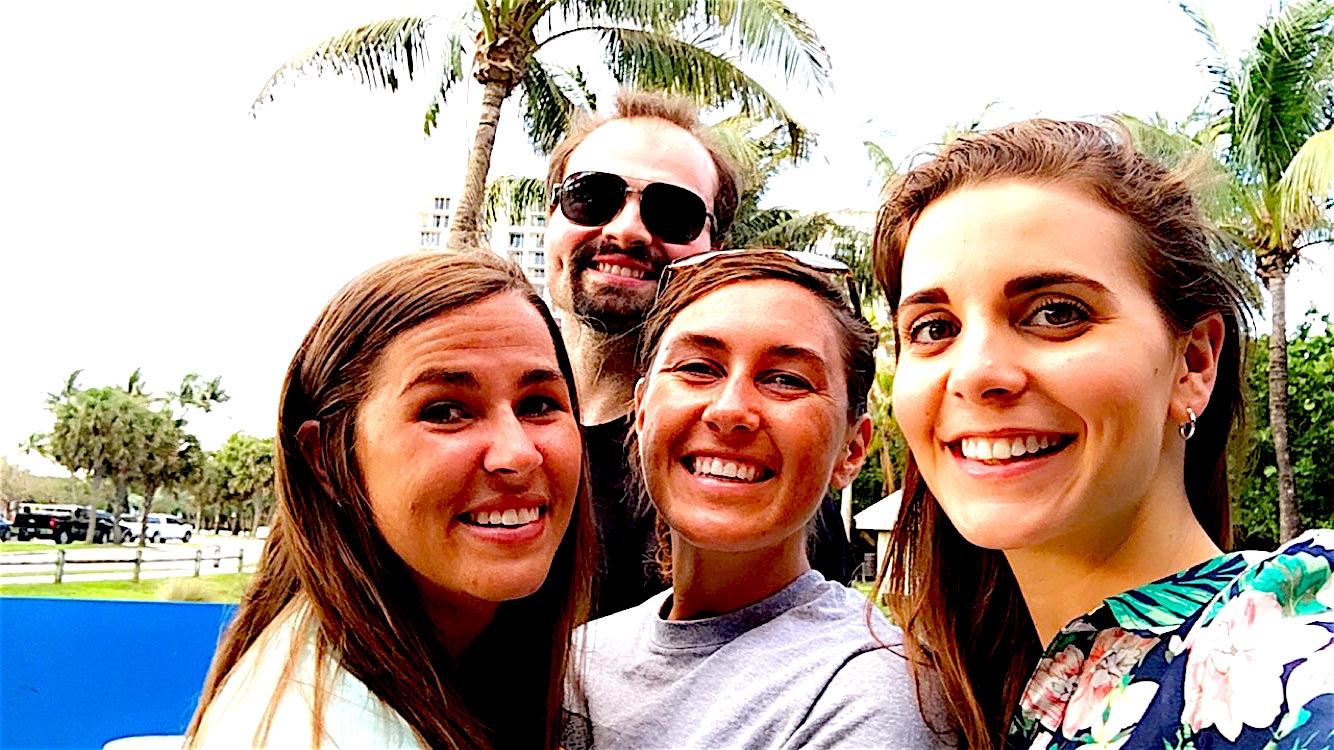 Sheer Family Picnic 2016