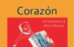 Corazon: A Collection of Short Stories