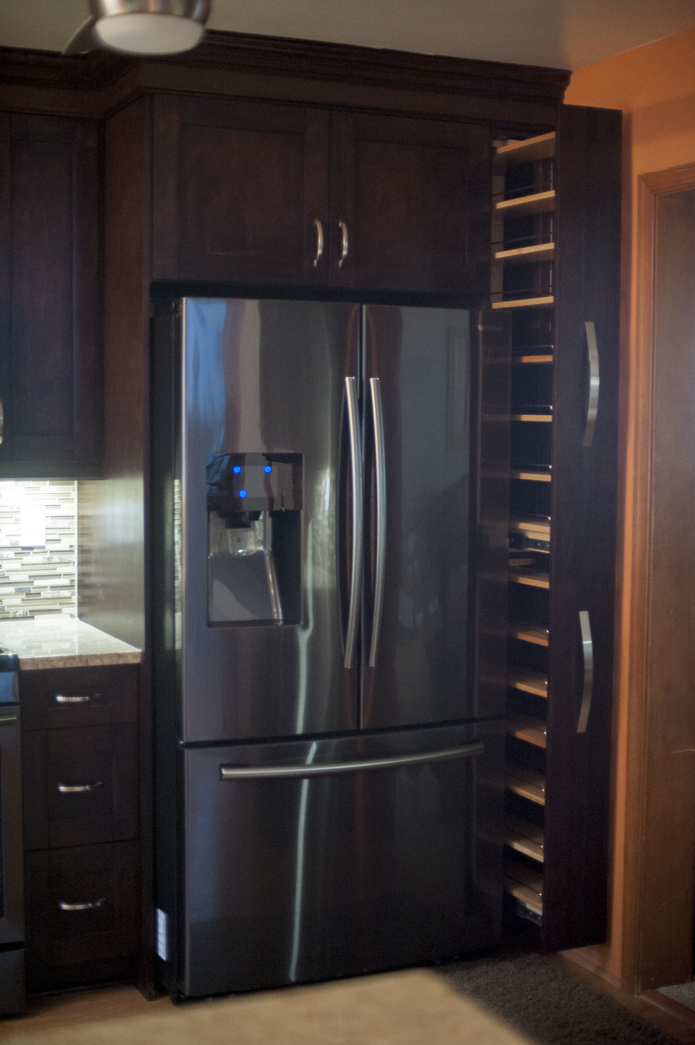 Fridge Pull-Out