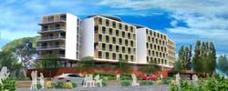 Nuovo hotel - Ex Mater Dei