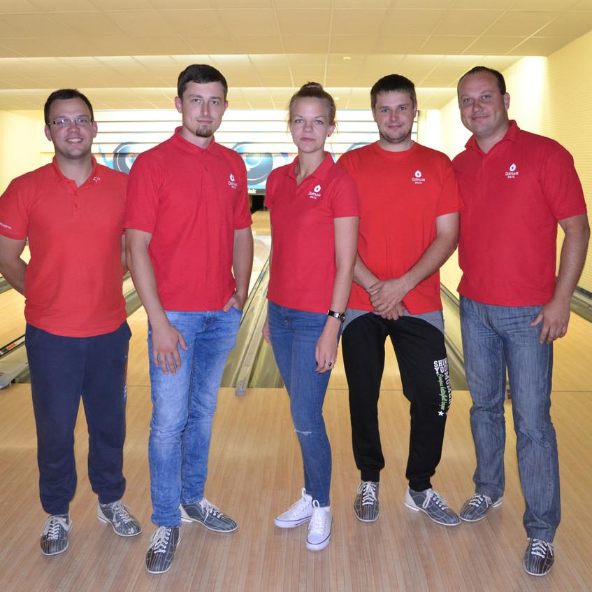 Dotnuva Baltic I-oji komanda