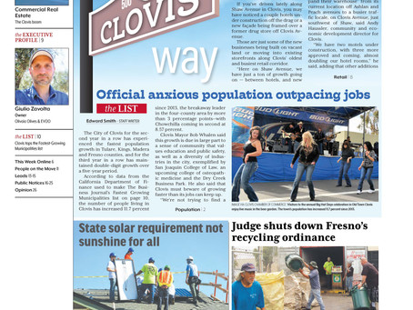 Olivaia's Giulio Zavolta Executive Profile on the Business Journal.
