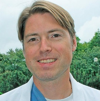 Fellowship Welcomes Dr. Fredrik Granholm to the Faculty