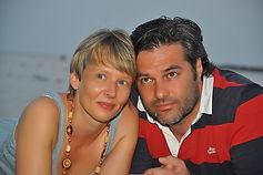 couple l'Atelier du Couple et de la Famille de Vannes et Ploërmel