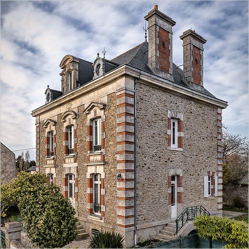 Atelier de Thérapie Familiale et Conjugale Villa Catherine Vannes