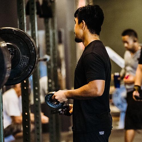 1 Week Pass 24/7 Open Gym