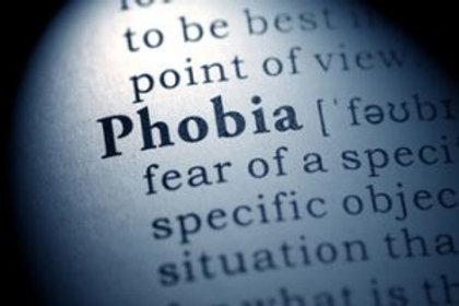 Phobia Control