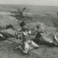Boj s těžbou