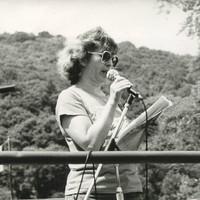 Občanská aktivistka Věra Bartošková z Teplic