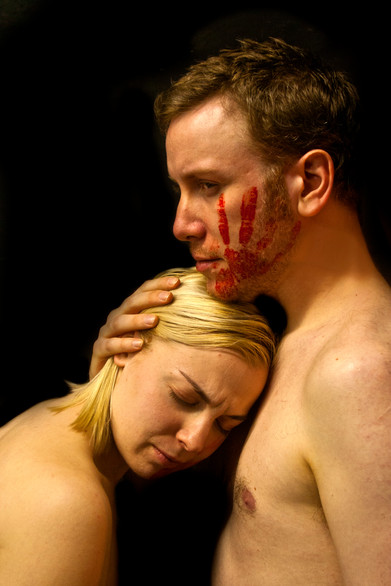 """MacBeth"" - Montreal Shakespeare Theatre Company (2012)"