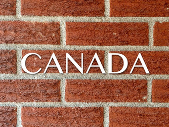 [FR][ENG] Le Canada - Canada