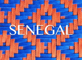 [FR] [ENG] - Le Sénégal - Senegal