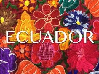 [FR] [ENG] Equateur - Ecuador