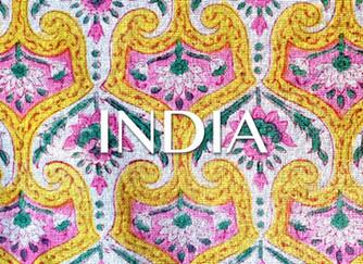 [FR][ENG] Inde - India