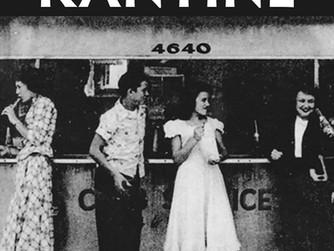 Radio : Kantine Magazine