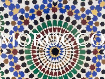 [FR] [ENG] Le Maroc - Morocco