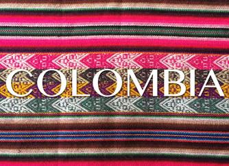 [FR] [ENG] La Colombie - Colombia