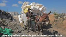 """Exposition interactive : """"La mise en image du rebut"""""""