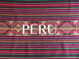 [FR] [ENG] Le Pérou - Peru