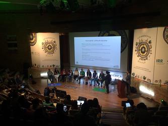[FR] [ES] Ep spécial - Journée internationale des récupérateurs à Bogotá (FR subs)