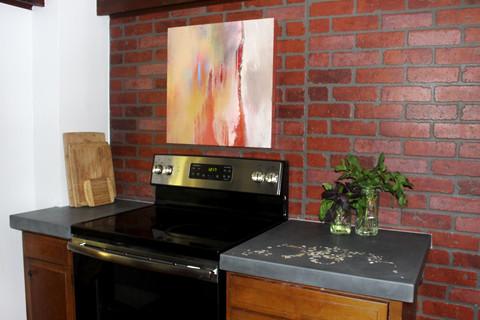 Woodbound Kitchen