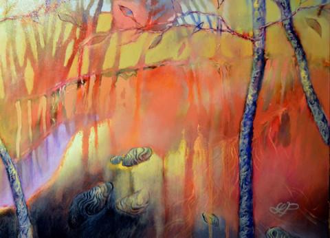 Julie's Forest