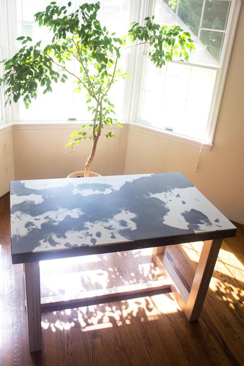 Karst Table