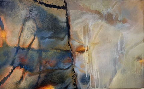 Jacqueline's Abstract