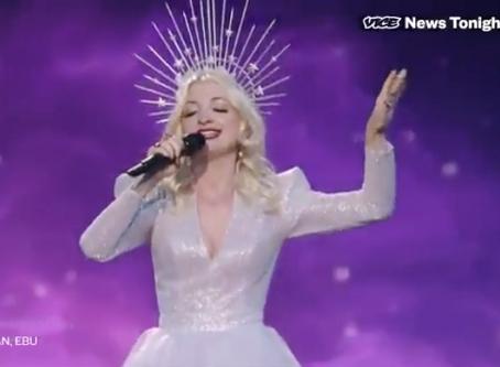 Eurovision 2019 - Vice news