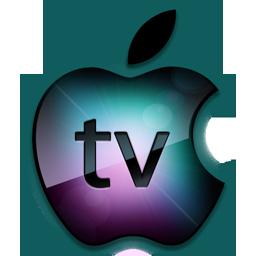 Apple-TV-Logo-icon