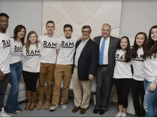 Ready to Dance? Ram Council's Gala To Celebrate A Substance-Free New Canaan