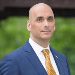 Matthew Maddox, Attorney
