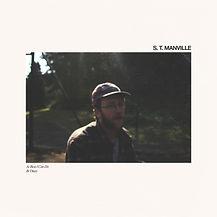 S. T. Manville - Best I Can Do packshot.