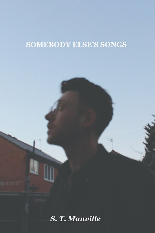 S. T. Manville 'Somebody Else's Songs' eBook