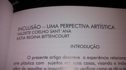 Livro Inclusão Psicossocial.