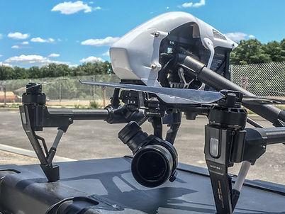 northern virginia drone companies