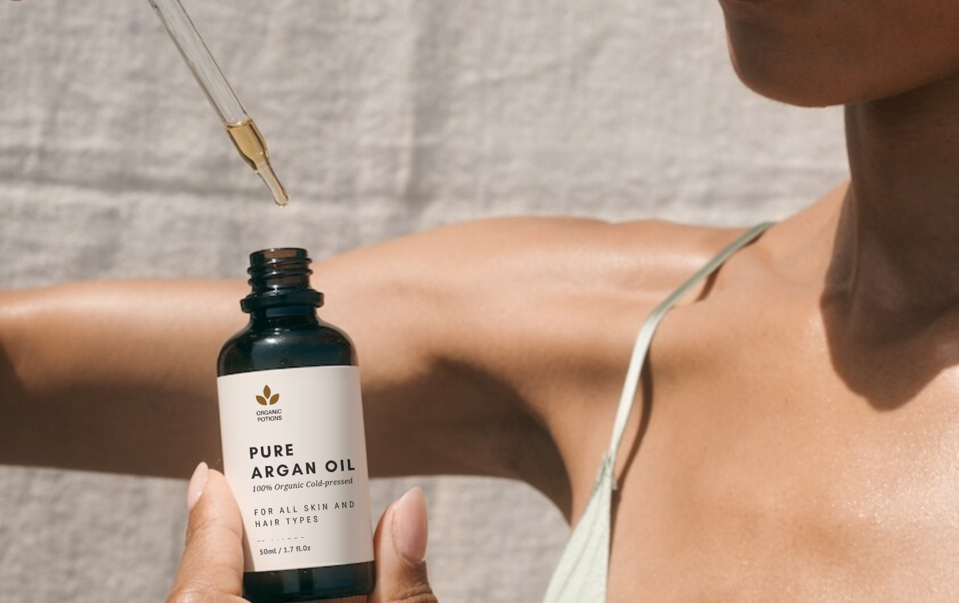 14 reasons why everyone needs a bottle of Argan oil