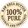 100% natural shea butter in singapore