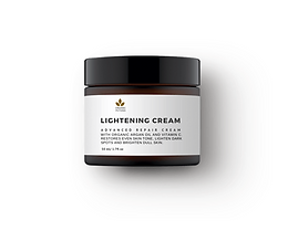 Lightening Face cream in Singapore by Or
