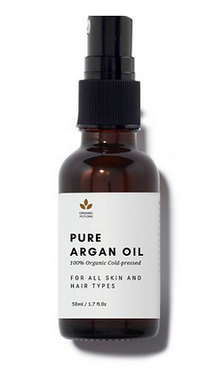 PURE ARGAN OIL 50ML
