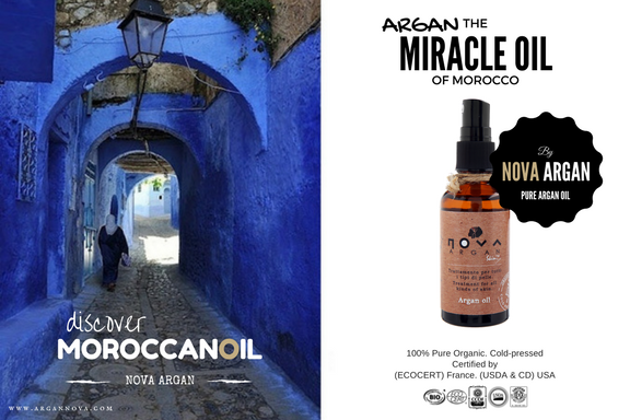 Nova Argan oil singapore, pure organic