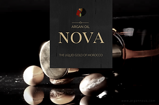 nova argan, hight quality grad argan oil in singapore