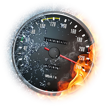 360-image-loading-speed-speedometer-fast